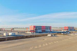 «РусАгроМаркет» запустит распредцентр в Новосибирске в первом квартале