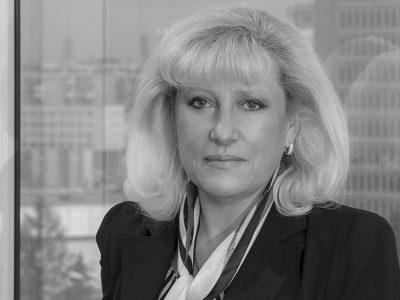 Ушла из жизни глава Новосибирского филиала Банка «Открытие»