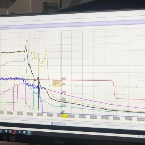 Новосибирские учёные разработали технологию безмазутной растопки пылеугольных котлов