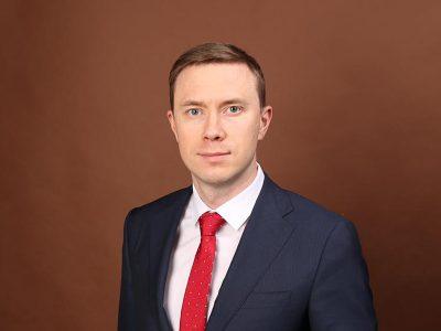 Николай Шилов назначен управляющим Новосибирским отделением Сбербанка