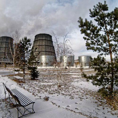 Новогодние праздники для энергетиков прошли «на удивление спокойно»