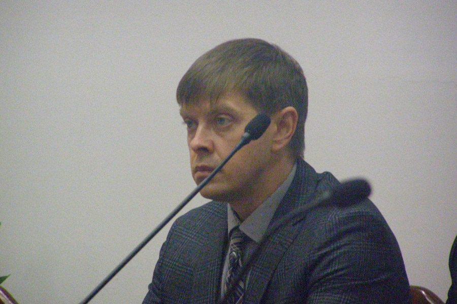 Сменился директор сибирского научного центра