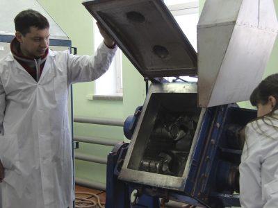 Центр коллективного пользования Института катализа будет стоить 3,5 млрд рублей