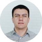 Никита Артемьев, административный директор компании «Отелит»
