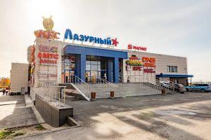 Коммерческая недвижимость в спальных районах Новосибирска стала популярнее
