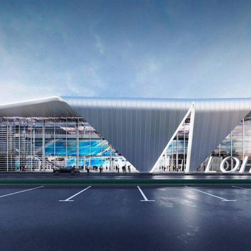 «Новапорт» хочет получить федеральное финансирование на ВПП аэропорта Кемерова