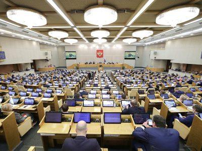 Представляющие Новосибирскую область депутаты Госдумы чаще голосуют «за»