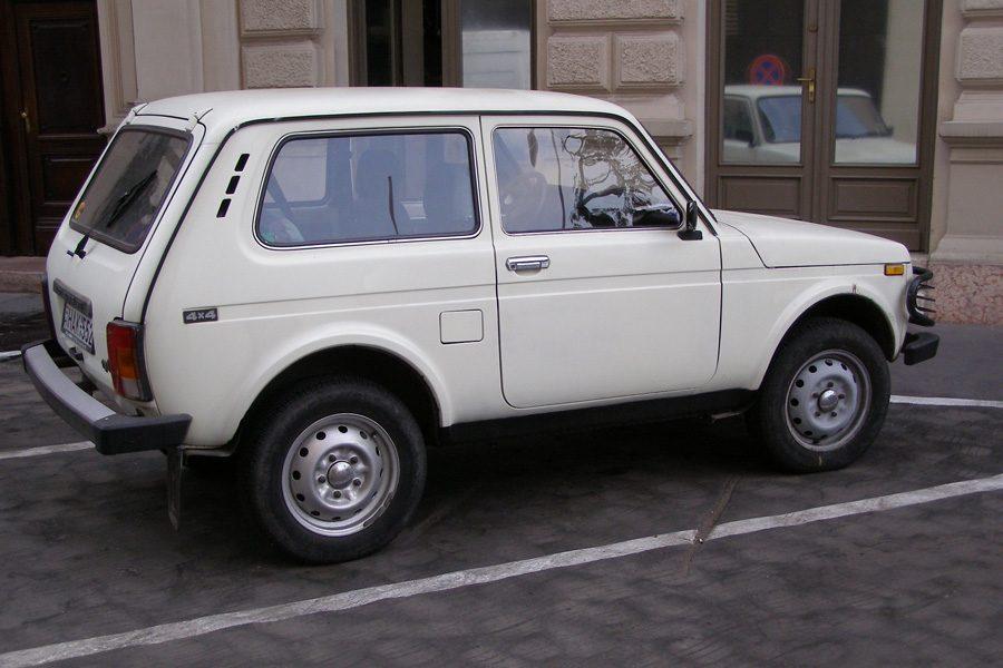 В Новосибирске на 46,5% выросли продажи подержанных автомобилей сегмента SUV