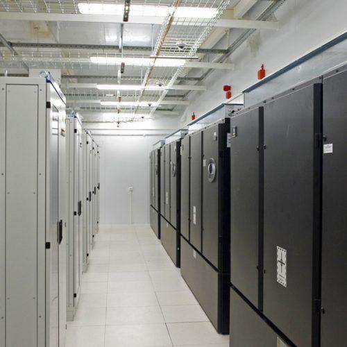 «Ростелеком-ЦОД» запускает в Новосибирске дата-центр на 300 стоек