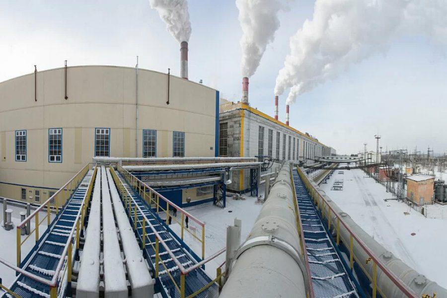 СГК в 2020 году увеличила выработку электроэнергии на 40,5%