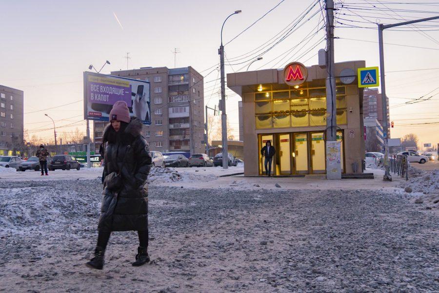 СГК построила теплотрассу за 250 миллионов рублей