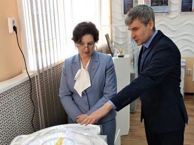 Генподрядчиком СКИФа хотят видеть компанию из Ленинградской области