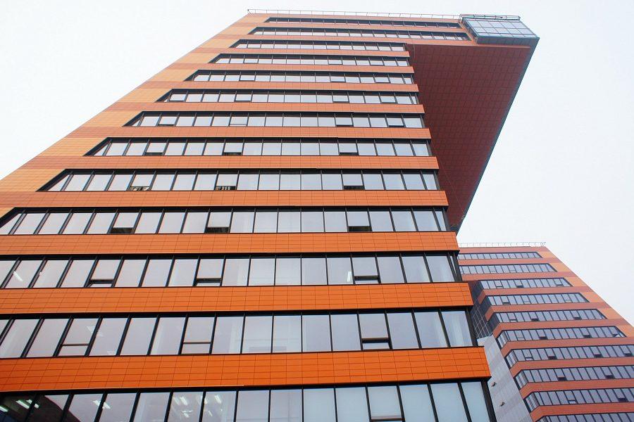 Компания FIS стала резидентом «Сколково»