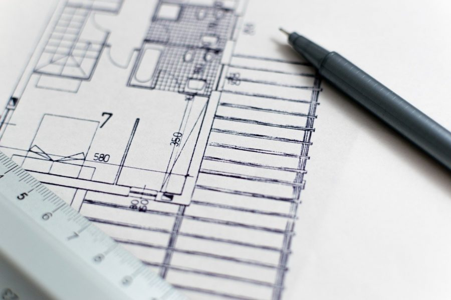 Объявлен тендер на разработку проектной документации конгресс-холла в Кольцово