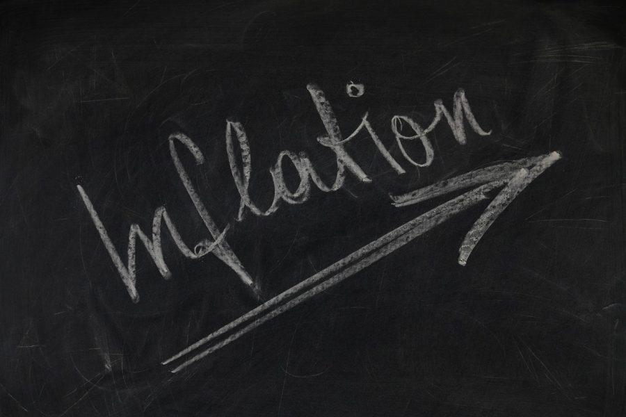 В декабре инфляция в Сибири ускорилась до 4,7%