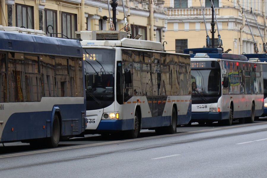 Новосибирская область получит в рамках нацпроекта пассажирский транспорт