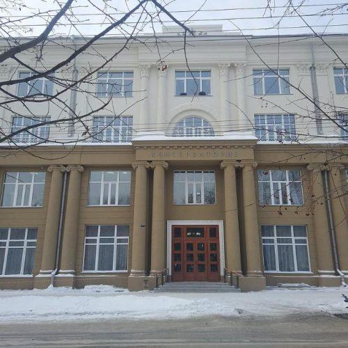 Главгосэкспертиза согласовала смету общежития Новосибирской консерватории