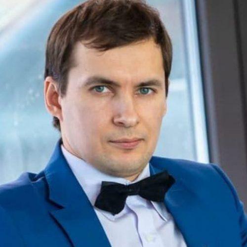 Генеральный директор ООО «СТС-автомобили» (официальный дилер Mercedes-Benz в Сибири) Павел Костенко