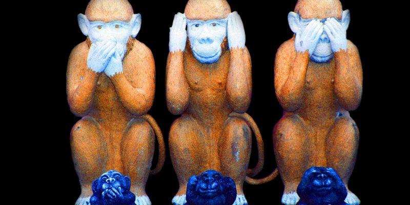 Горсовет примет меры к «конспирологам» информационной политики