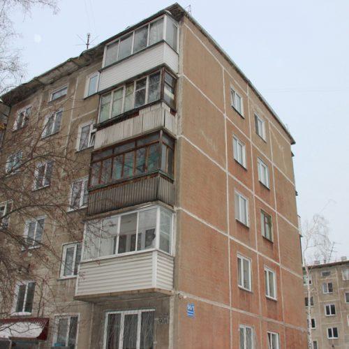 В Новосибирске будут сносить пятиэтажки