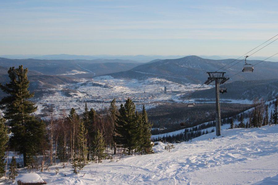 Пандемия привлекла инвесторов в туристические проекты регионов Сибири