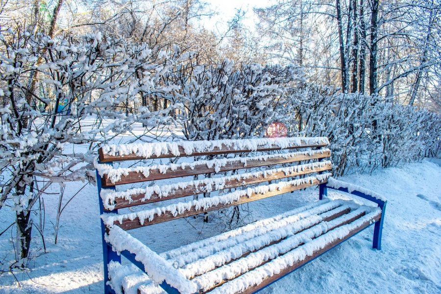 Резкое похолодание ожидается в выходные в Новосибирске