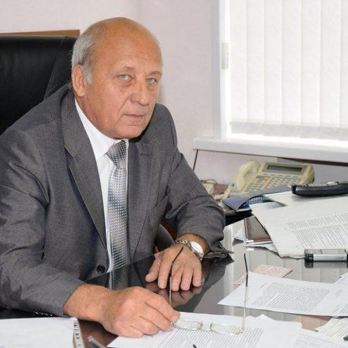 Президент НГТУ НЭТИ Николай Пустовой вошел в комиссию по науке Госсовета