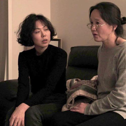 Презентация журнала «Сеанс» и показ фильма «Женщина, которая убежала»
