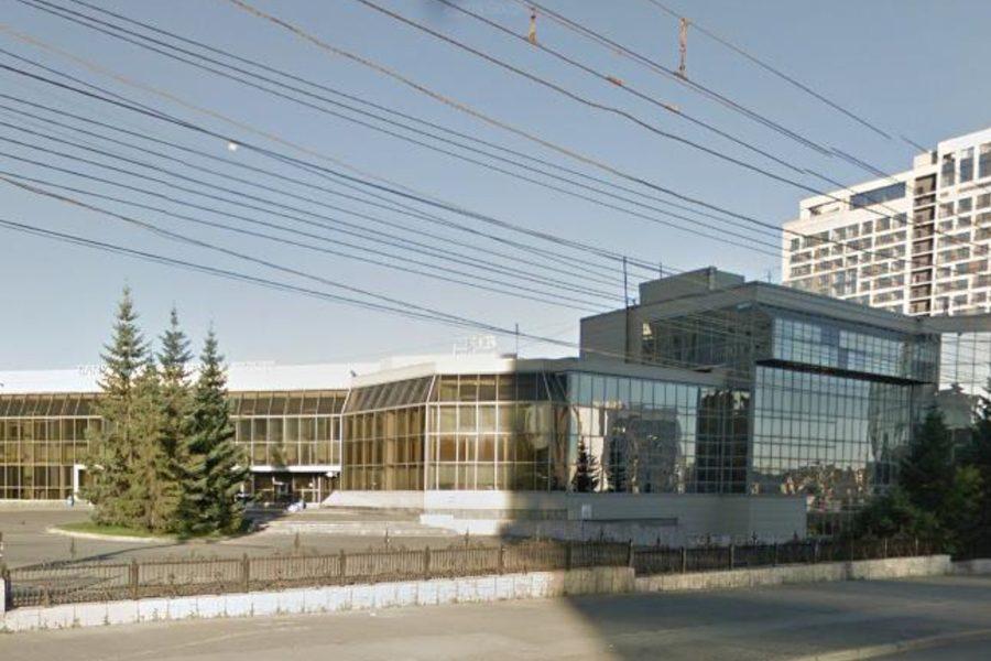 Землю на «банковской» улице Новосибирска может получить «Дом-Строй Сибирь»