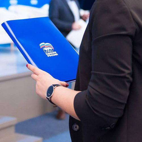 Александр Карелин будет курировать сентябрьские выборы в Новосибирской области от «Единой России»