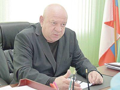 Завершено расследование дела экс-главы Толмачёвского сельсовета