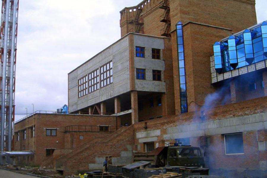 На площади Маркса появится новый гостиничный комплекс