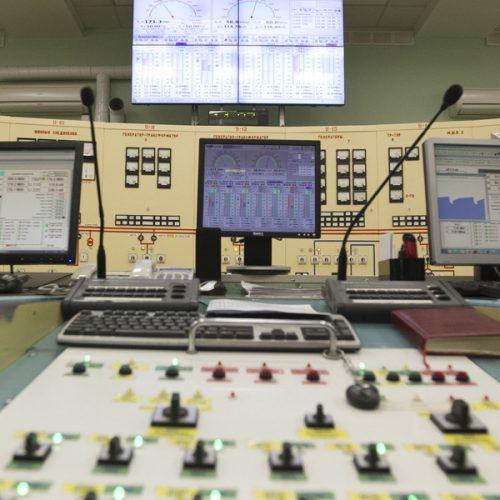 Потребление электроэнергии в Сибири в январе увеличилось на 4,9 %