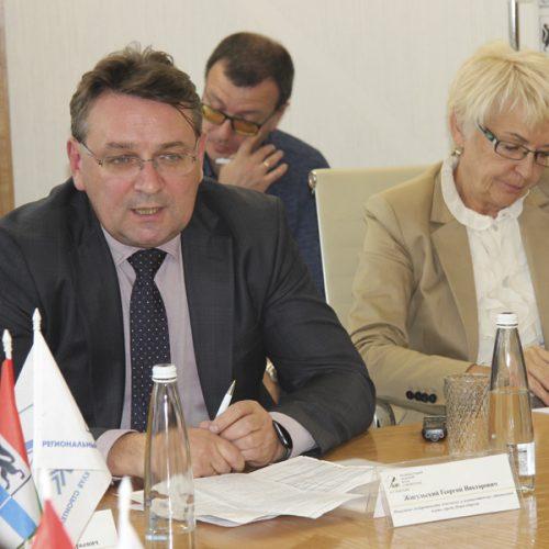Новосибирск заработал на земле и имуществе более 2,7 млрд рублей