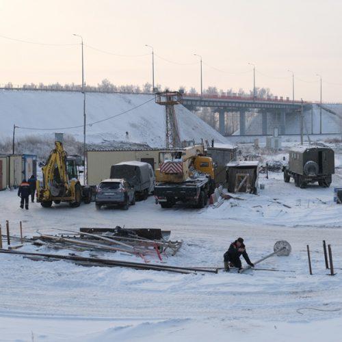 Три дорожные организации Новосибирской области включены в «черный список»
