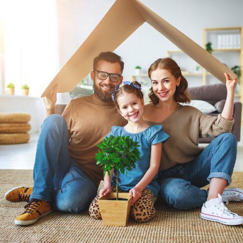 Переезжайте сейчас, а платите за ипотеку – через год