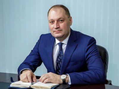 Станислав Могильников уходит с должности управляющего ВТБ в Новосибирске
