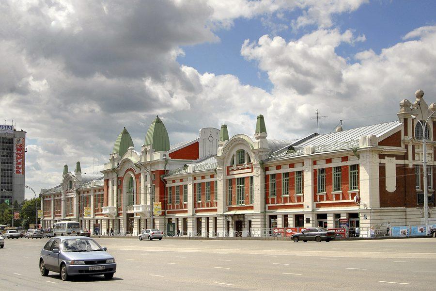 Аудиоэкскурсия по Новосибирску получила премию Ростуризма