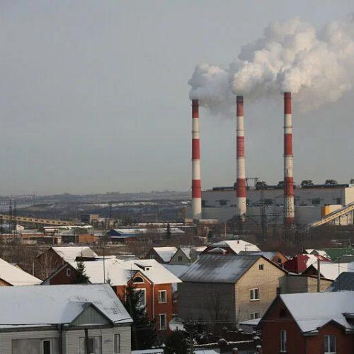 СГК в январе увеличила отпуск тепла в Новосибирске на 27%