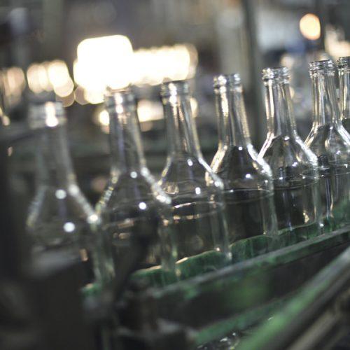 «Сибстекло» создает систему рециклинга отходов стекла
