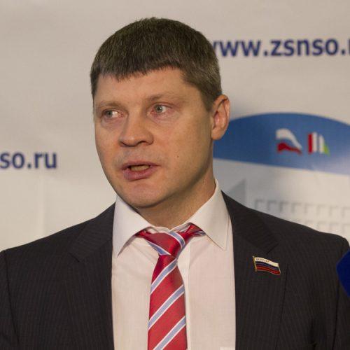 В суд поступило дело о мошенничестве, в котором подозревают депутата Заксобрания