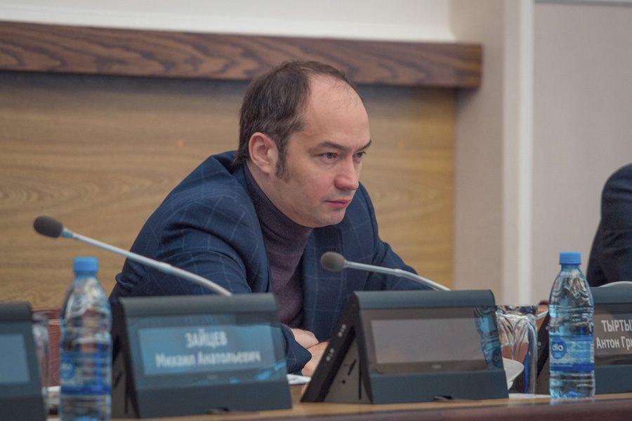 «Челюскинцы» пожаловались на своего депутата в комиссию по этике