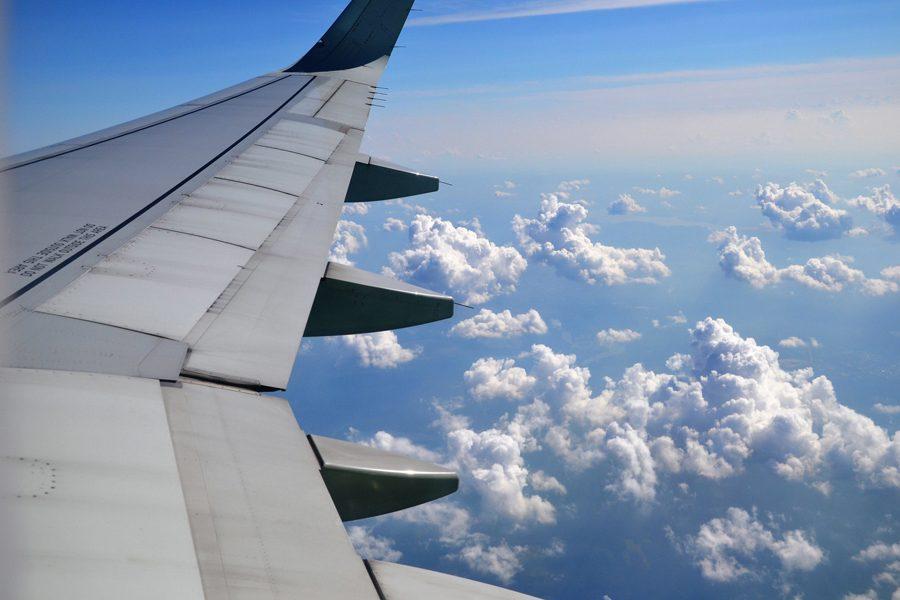 S7 Airlines в январе увеличила перевозки по России более чем на 15%