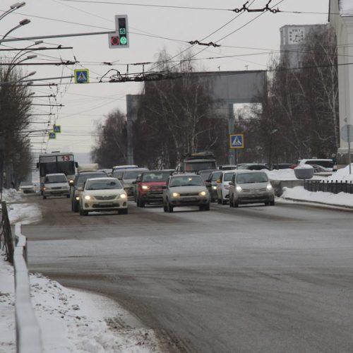 В январе в Новосибирской области продано 29,4 тыс полисов е-ОСАГО