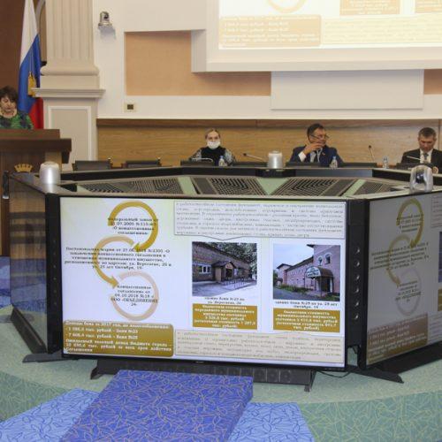 Концессионер в Новосибирске незаконно использовал муниципальные бани