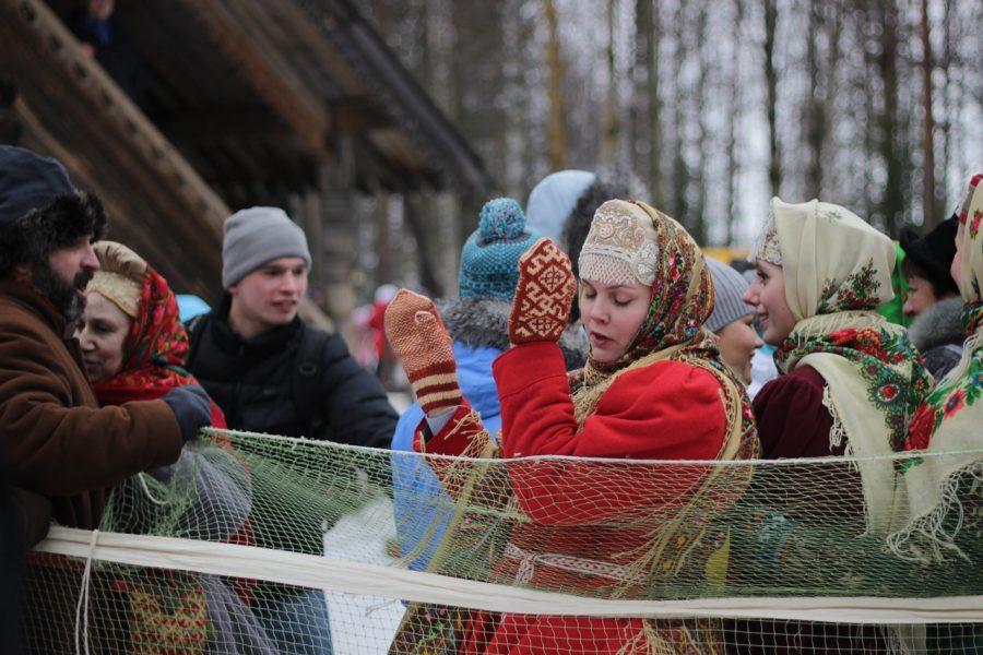 В Омске отменили масленичные гуляния в центре города