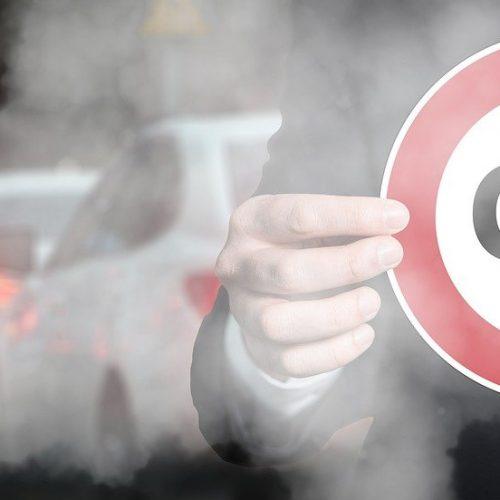 Автотранспорт «обеспечивает» 55% выбросов в Новосибирской области