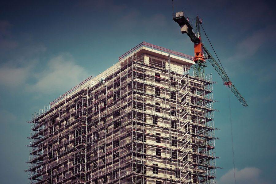 Рост цен на недвижимость останется в пределах инфляции в 2021 году