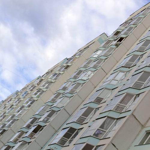 Новые правила содержания и обустройства многоэтажек