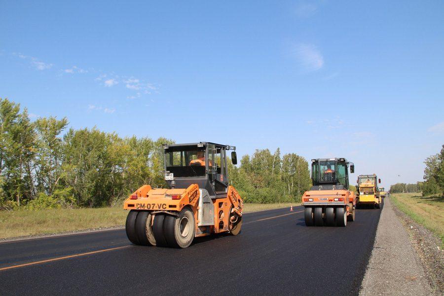 КСП проверила эффективность бюджетных вложений в новосибирские дороги